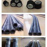 Ceramic Lined Material Handling Hoses